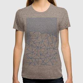 Ab Lines 45 Navy T-shirt