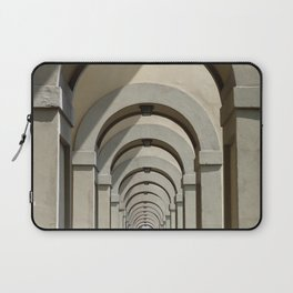 Florence archways Laptop Sleeve
