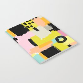 Color section001 Notebook