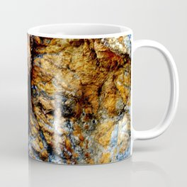 Blue Tears Coffee Mug