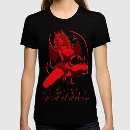 Diable Rouge T-shirt