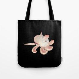 Dumbo Octopus Tote Bag