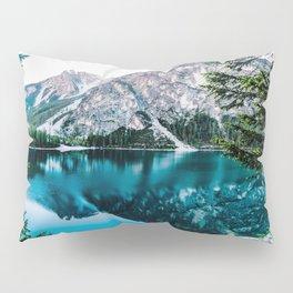 Glossy Tranqulity Pillow Sham