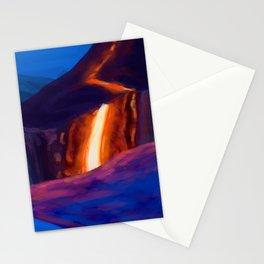 Fantasy Landscape 01 Stationery Cards