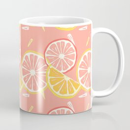 Fruit Slices Coffee Mug