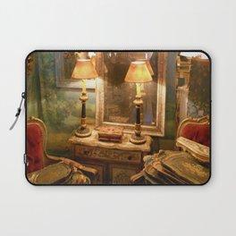French Vignette Laptop Sleeve