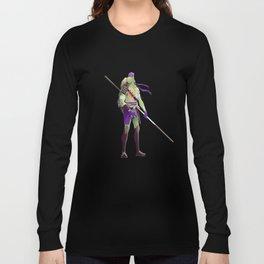 Donatello Long Sleeve T-shirt