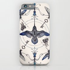 Pollinators Slim Case iPhone 6s
