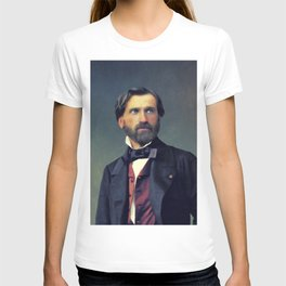 Guiseppe Verdi, Music Legend T-shirt
