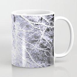 Twisted Perception gray Coffee Mug