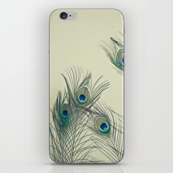 All Eyes Are on You iPhone & iPod Skin