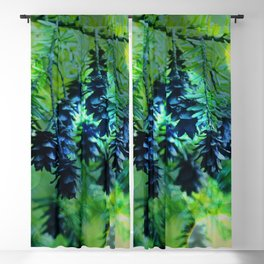 One Day At A Time . . . Blackout Curtain