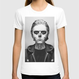 Portrait: Tate Langdon T-shirt