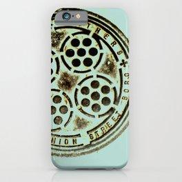 Union Street iPhone Case