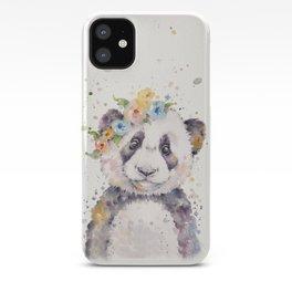 Journeying Spirit (Bear) iPhone 11 case