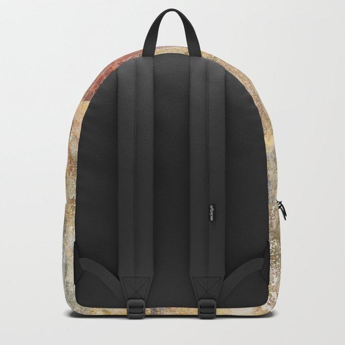 Nourish Backpack