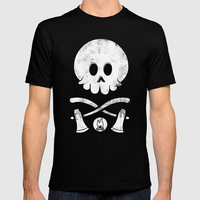 Camp Survival T-shirt