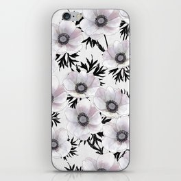 renewal // blush iPhone Skin
