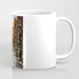 The Great Silence Coffee Mug