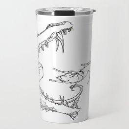 Baa! Travel Mug