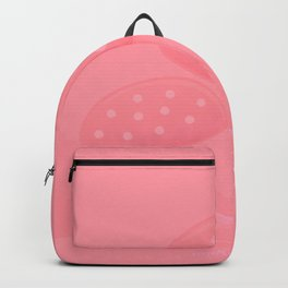 Fly Agaric Backpack