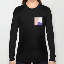 Sleeping Puppy Long Sleeve T-shirt