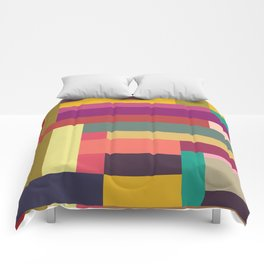 Color Rods 4 Comforters