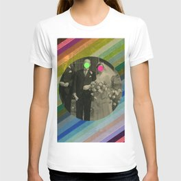Wedding Portal 004 T-shirt