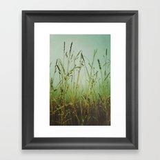 Ethereal World Framed Art Print
