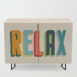 Relax Credenza