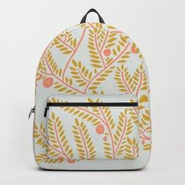 Tree of Life – Marigold Blush Palette Backpack
