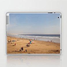The Beach II Laptop & iPad Skin