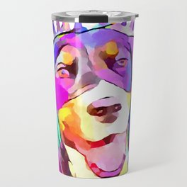 English Springer Spaniel Travel Mug