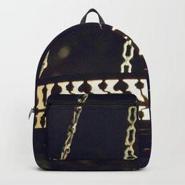 Longwood Gardens Christmas Series 112 Backpack
