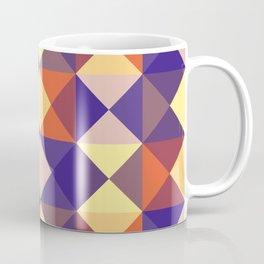 Patchwork Ogre Coffee Mug