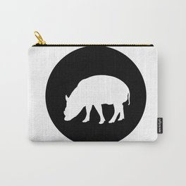Babirusa Carry-All Pouch