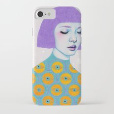 The Observer iPhone 7 Slim Case