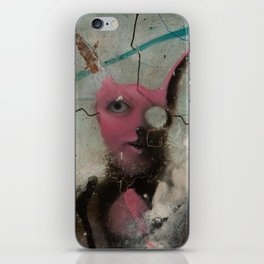 successful hunt iPhone Skin