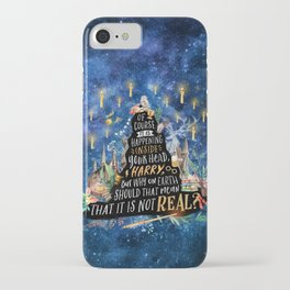 Of course iPhone Case