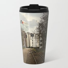 Emmène-moi avec toi // Take me with you Travel Mug