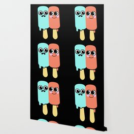 Stuck On You Wallpaper