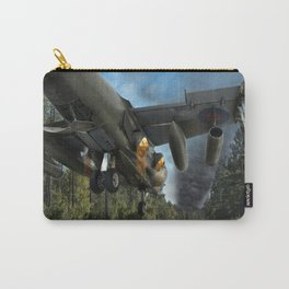 Scramble !! Carry-All Pouch