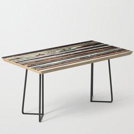 Recordsss Coffee Table