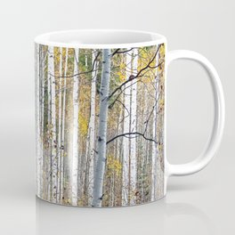 Aspensary forests Coffee Mug