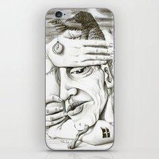 080214 iPhone & iPod Skin