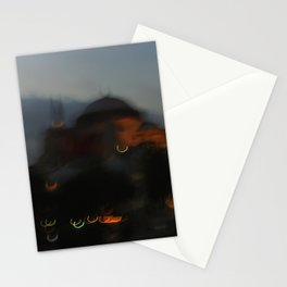 Hagia Sophia Mosque Stationery Cards
