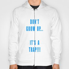 IT'S A TRAP!!! Hoody