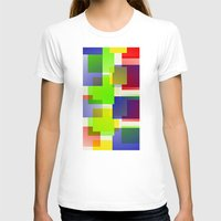 discount T-shirts featuring City by R J R
