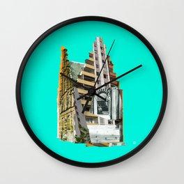 EXP 1 · 1 Wall Clock