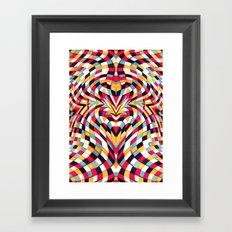 AAXXX Framed Art Print